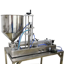 cosmetic filling machine/ryo filling machine/tube filling and sealing machine