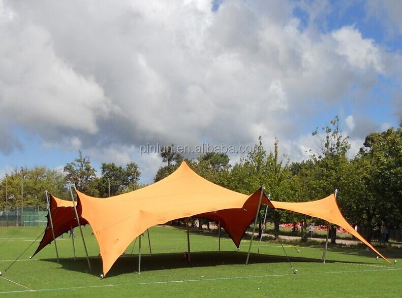 מגניב אוהל בדואי למכירה בסין המשמשת למסיבה / אירועים -אוהל הצג הסחר-מספר OI-25