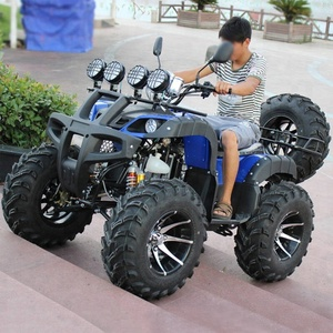 China cheap hot sale 4x4 125 atv quad