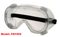 EN &ANSI Standard safety glasses in China P.P.E product manufacturer and supplier