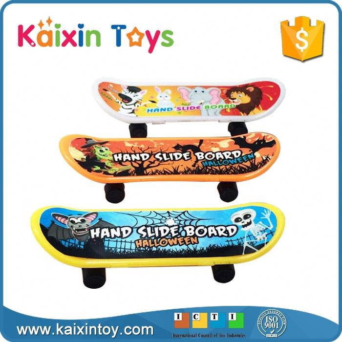 10266020 Customized Small Plastic Finger Toy