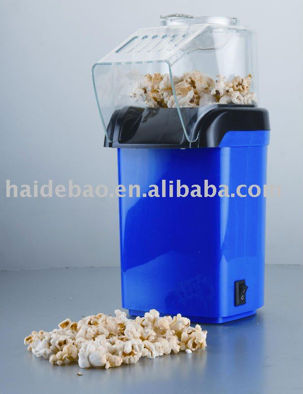 Mini Popcorn Popper Machine On/off Switch