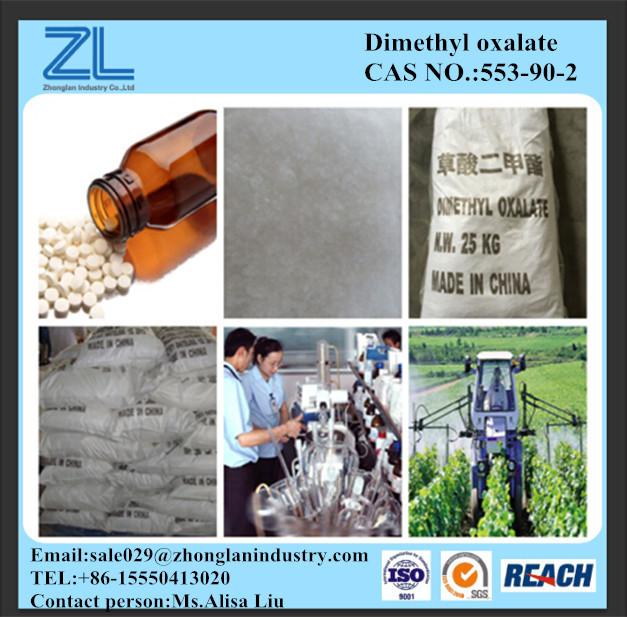 Dmo (dimethyl Oxalate) Is Aromatic Chemical,Cas No.:553-90-2