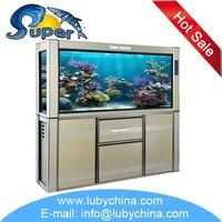 Hs Aquatics Aquarium Fish Tank Siphon Vacuum Water Pump Gravel ...