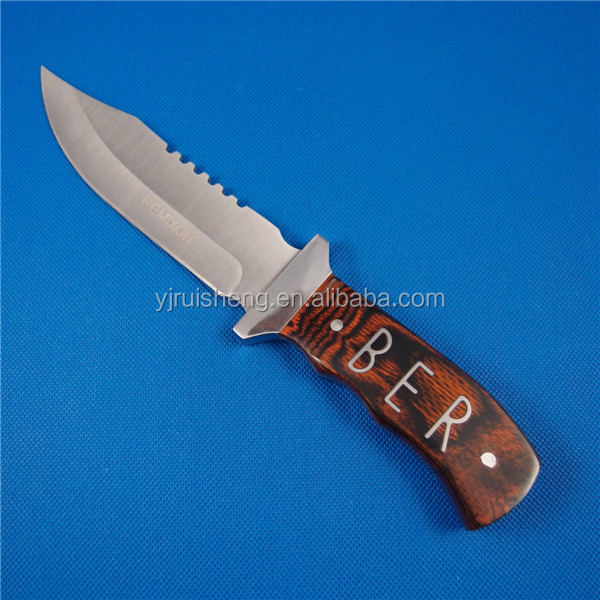 Hollywood Movie knife Hunting Camping Tactical knife
