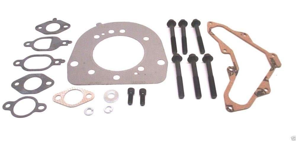 Lawnmowers Parts & Accessories Genuine Kohler 20-841-01-S Head Gasket Kit OEM