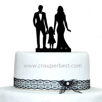 Where To Get Packaging For Cake Toppers
