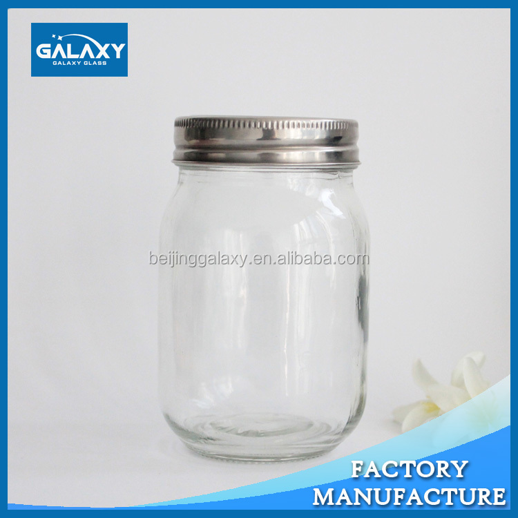 wholesale custom 500ml glass bottle weight high quality