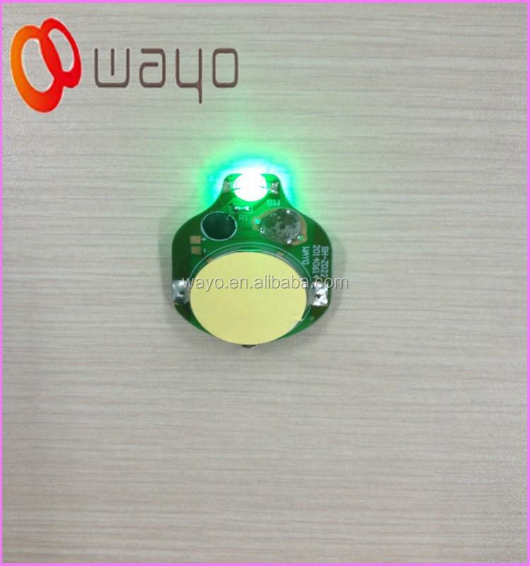 Blinking Led Solar Lights Mini