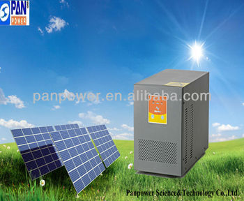 inverter solar panel for solar power invereter 48v 96v. Black Bedroom Furniture Sets. Home Design Ideas