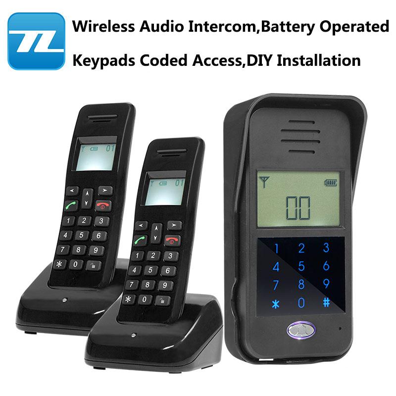 Grossiste Ghz émetteur Sans Fil à Longue PortéeAcheter Les - Téléphone sans fil longue portée