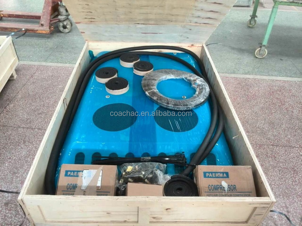 Kt-12 Rooftop Mounted 12v Van Air Cooling Unit From China ...