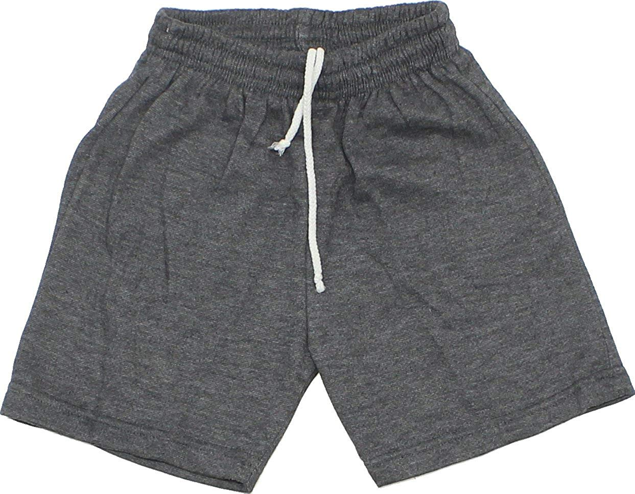 ZUZ0029 ZUZIFY Boys Sweatshirt Fleece SweatShorts Sweat Shorts