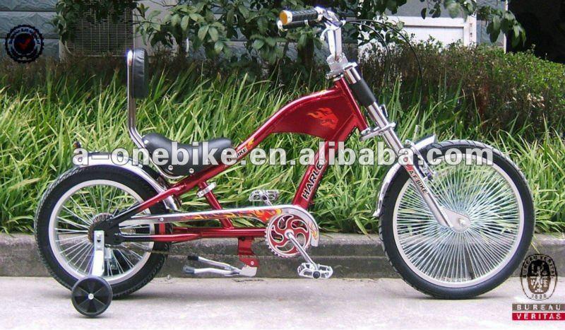 neue chopper fahrrad 20 inch 16inch kinder chopper. Black Bedroom Furniture Sets. Home Design Ideas