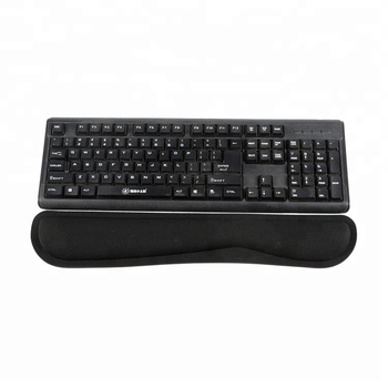 high quality keyboard and gel keyboard pad,protect hand keyboard pad,custom bar spill mat picture