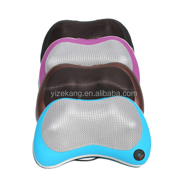 Factory Price of Massage Pillow with Infrared Heat