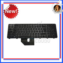 New for HP Pavilion DV6-6000 DV6-6100 DV6-6200 series laptop keyboard RU/Russian