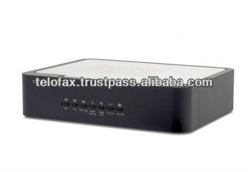 Thomson Thg 541 Docsis 2 Cable Voip Modem Technicolor