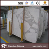 Nature Italy Snow White Marble Slab For Project Floor and Wall Tile