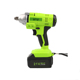 Sockets 17/18/19/21/22 mm 18V torque controlled cordless impact wrench