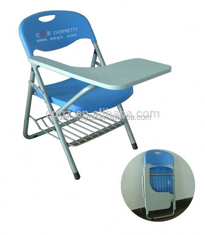 Miraculous Folding Chair With Tablet Student Chair With Writing Pad Chair And Desk Attached Buy Folding Chair With Tablet Student Chair With Writing Pad Chair Unemploymentrelief Wooden Chair Designs For Living Room Unemploymentrelieforg