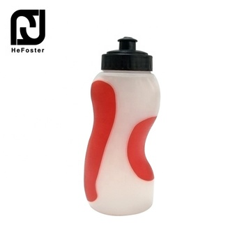 Chinese Design Portable Plastic Gym Cycling Bicycle Water Bottle