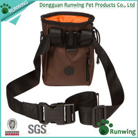 private label dog treat training pouch dog supplies for Amazon