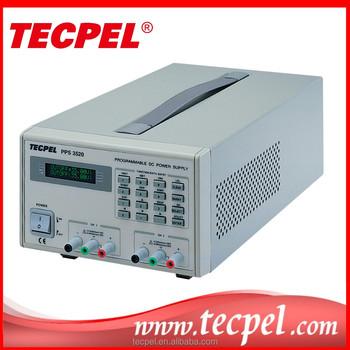 Pps-3520 Digital Programmable Dc Linear Power Supply - Buy Dc Regulated  Power Supply,Linear Dc Power Supply,Variable Dc Power Supply Product on
