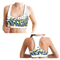 (OEM/ODM Factory)women wholesale hot sexy xxxx sports bra