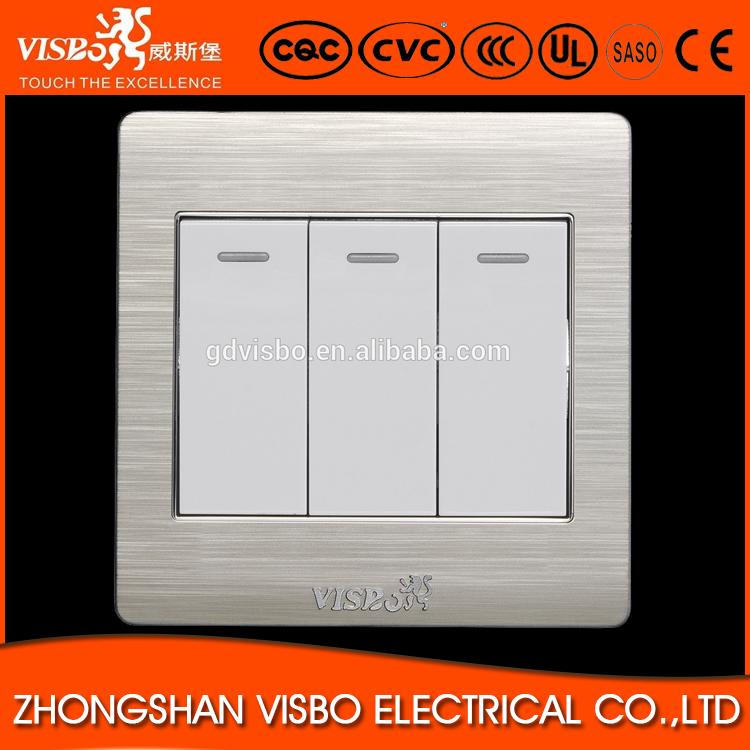 Wholesale copper light switch - Online Buy Best copper light switch ...