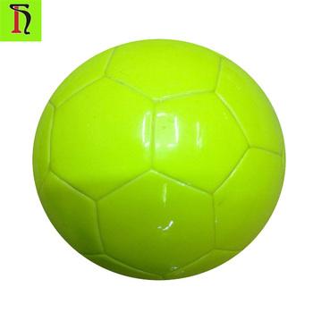 135be385e pelota de futbol high quality low bounce indoor training sports fustal ball  size 4