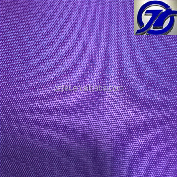 High Quality Pvc Coated Waterproof 420d Polyester Oxford Fabric