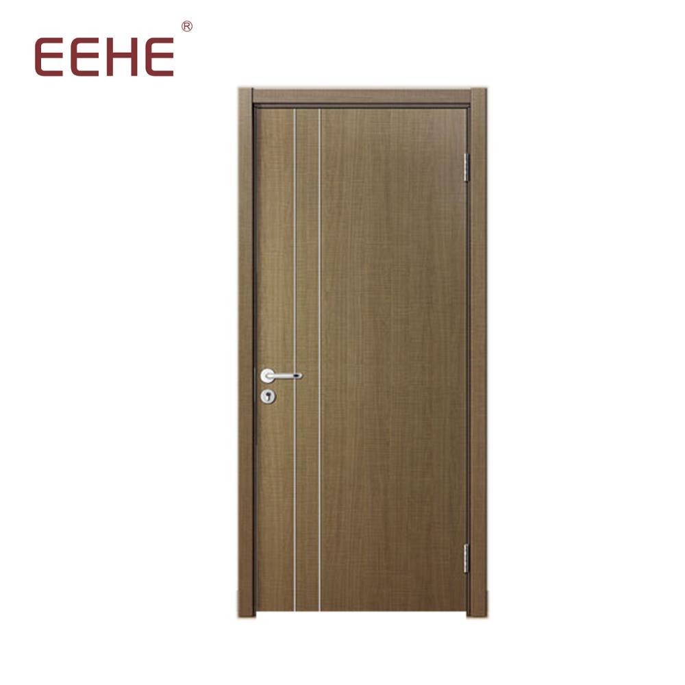 Best Price Bedroom Door With Pvc Veneer,Residential Wood Door - Buy Bedroom  Door,Bedroom Door With Pvc Veneer,Residential Wood Door Product on