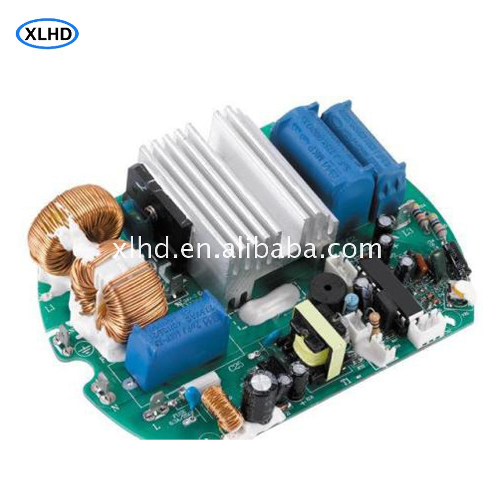 2 Oz Copper Thickness Pcb Suppliers And Rigid Flex Circuit Boards Oem Hasl 1 Manufacturers At