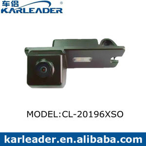 Auto focus camera test Rear View Car Camera for CHEVROLET Sail