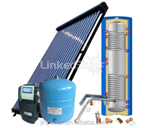 Solar Keymak Vacuum Tube Solar Collector Price Heat Pipe