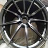 alloy wheel rims factory 16*7 rims off road wheel rim
