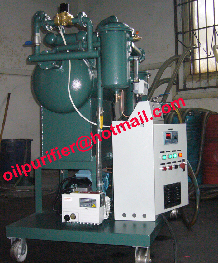 Factory Price and Quality Transformer Oil Purifier,Oil Filtration Machine with Stainless Steel