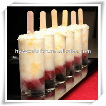 Craft Work Using Ice Cream Sticks
