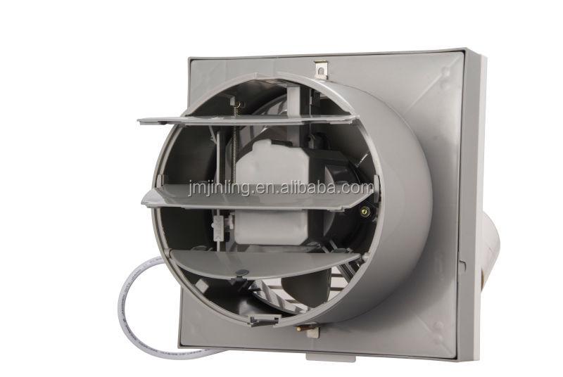 6 Inch Lucht Uitlaat Elektrische Ventilator Voor Eu Axiale