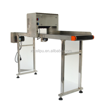 2018 hot sale product Batch Code Egg Jet Printing Machine