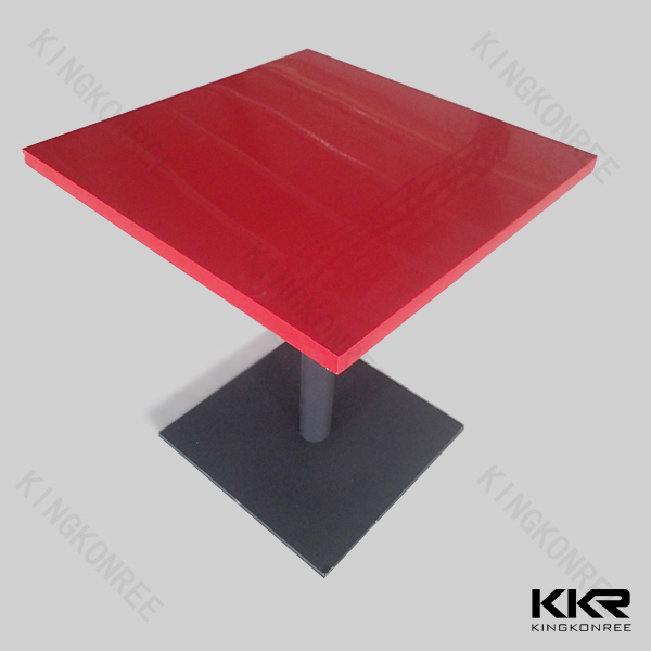 Outdoor Resin Table Top Outdoor Resin Table Top Suppliers And - Restaurant resin table tops