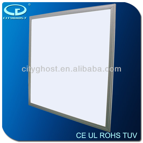 Dimmable Ceiling LED Panel light 15x15 20x20, 30x30, 60x30, 60x60, 120x30, 120x60 cm ,12w 24w 36 w 48w 60w 72w