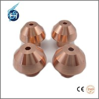 Dalian Hongsheng cnc machining vacuum cleaner part