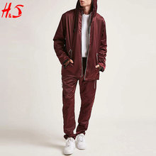 Wholesale Alibaba Stylish Hooded Longline Reflective Jacket Men