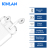 Kinlan i7s TWS True Wireless Earphone Smart Earbuds Bluetooth 5.0