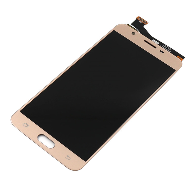 LCD Screen Touch Display Digitizer Assembly Replacement For Samsung Galaxy J7 prime G610