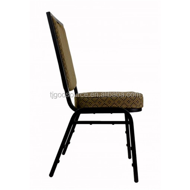 vinyl commercial round back banquet chair