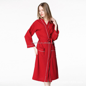7fb99669f5 China Cotton Dressing Gown