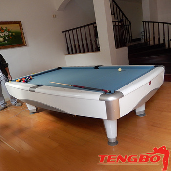 American Style Pool Table Bar Billiard Table For Sale